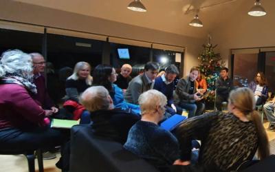 Green Forum – First meeting